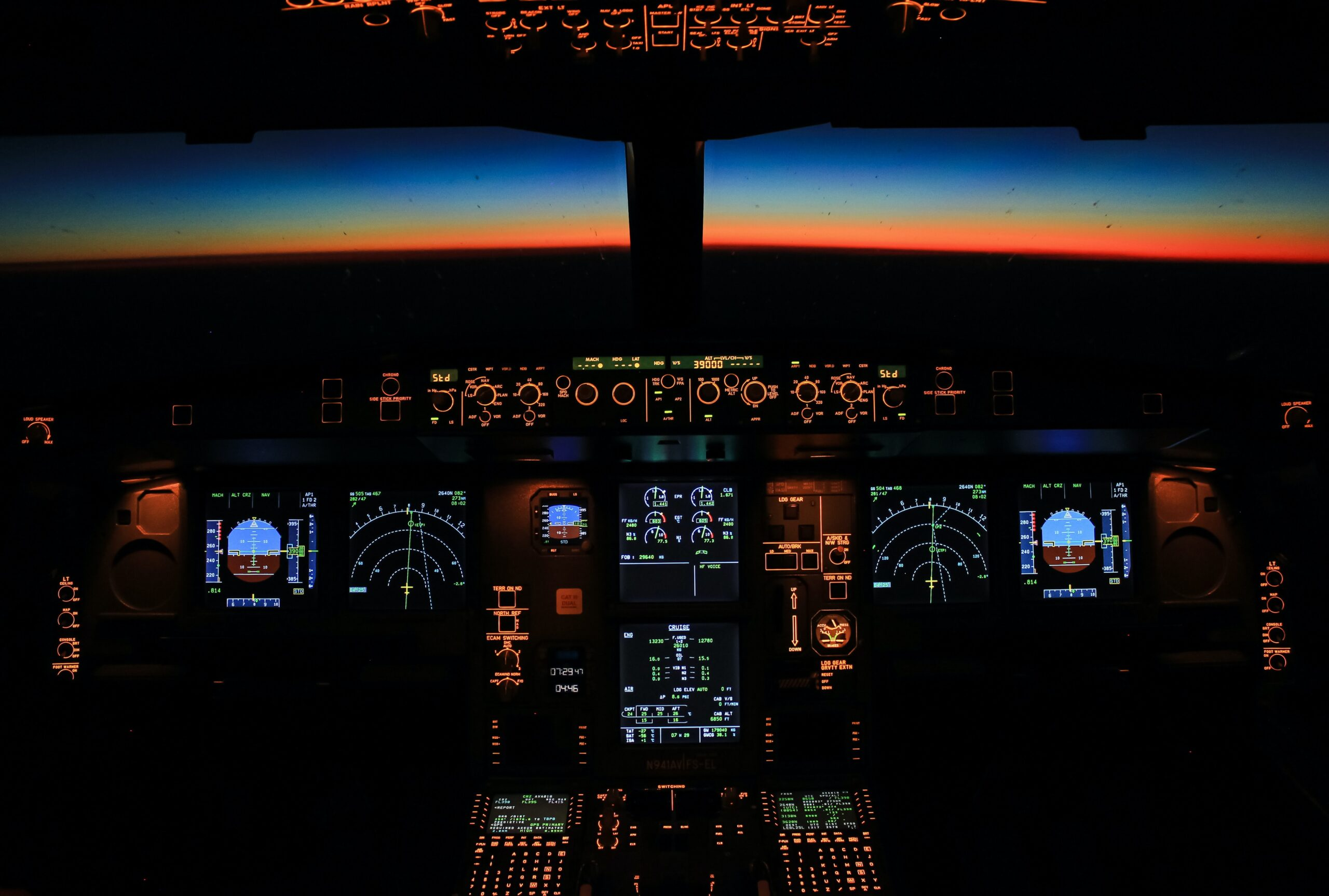 (Archived) Instrument Pilot Ground School Free Access GS1